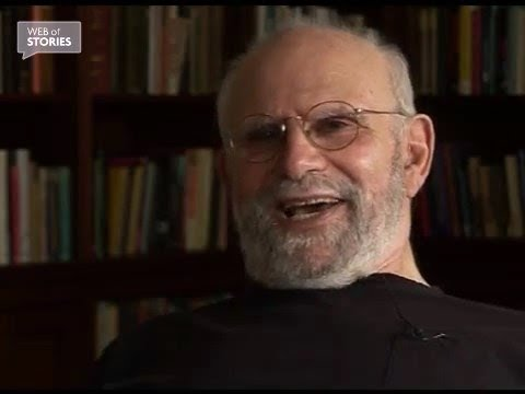 WOS: Oliver Sacks on his close friendship with Stephen Jay Gould