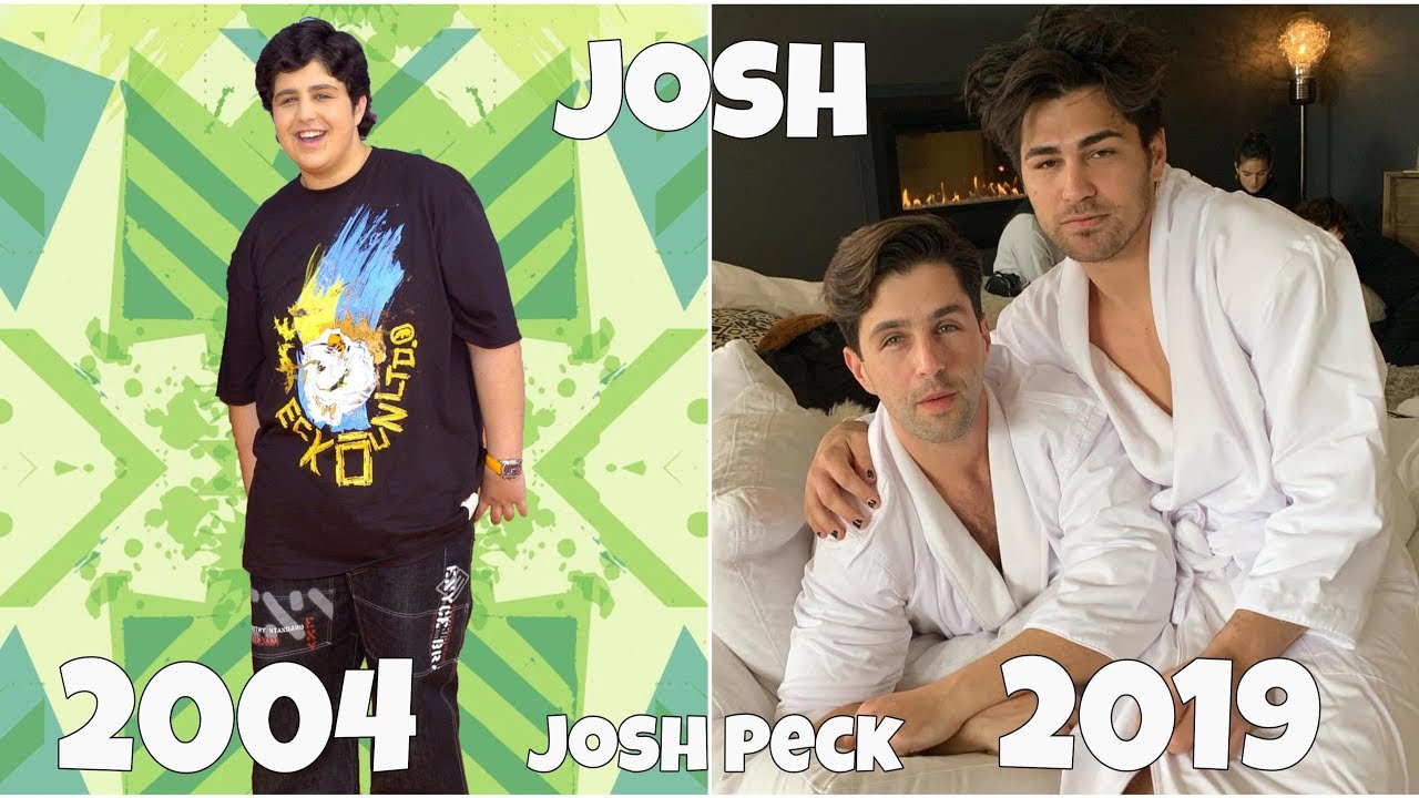 Drake Josh Then And Now 2019 Youtube