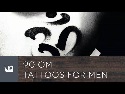 90 Om Tattoos For Men