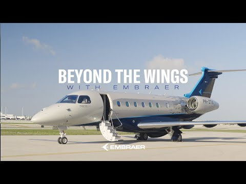 Beyond the Wings 02: Air in Cabin