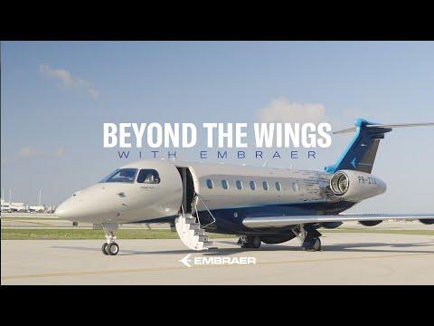 Beyond the Wings 02: Air in Cabin