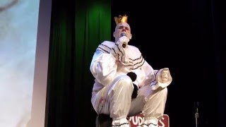 Puddles Pity Party - I (Who Have Nothing)