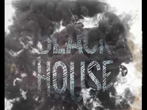 Black House Radio   - New 2017 Black Metal Vzla