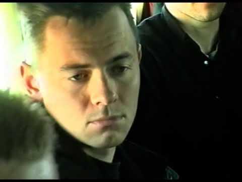 Illarionov59: апрель 2002  Открытие парашютного сезона