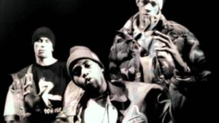 NAS(The Firm)- NTM - FOXY BROWN - Affirmative action - Remix