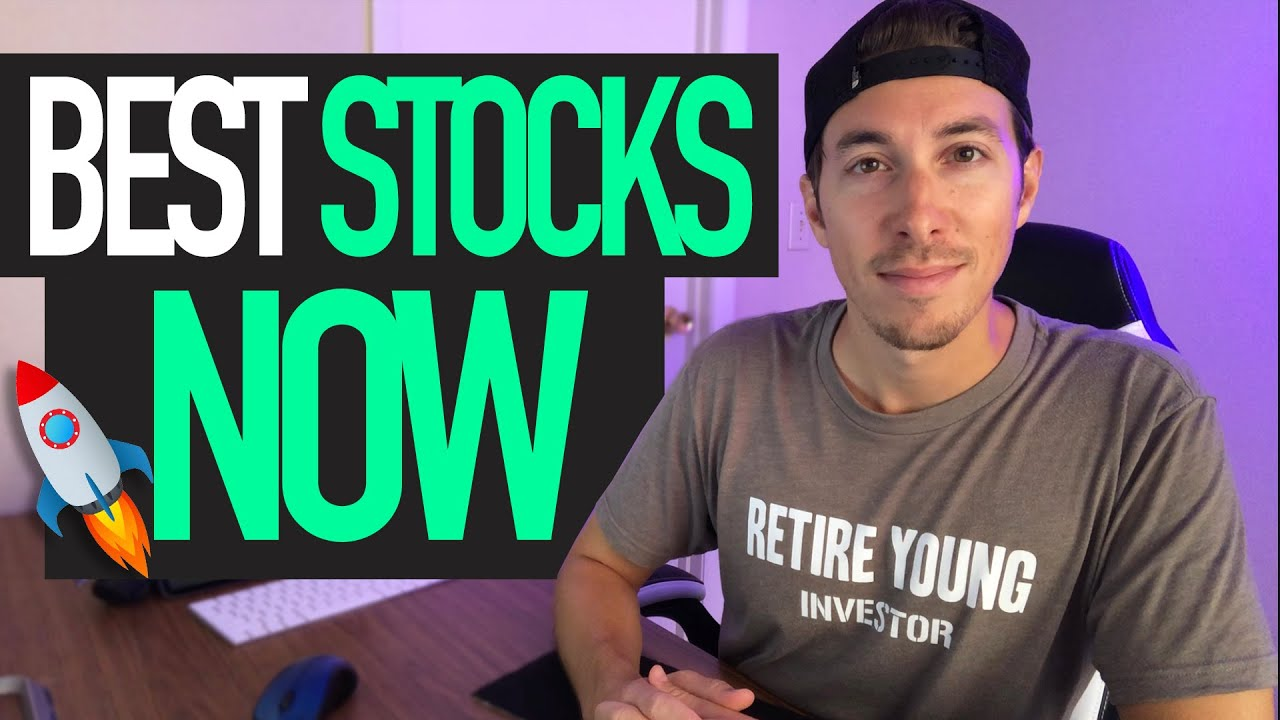 Best Stocks To BUY NOW 🔥🔥🔥 Biden Stocks