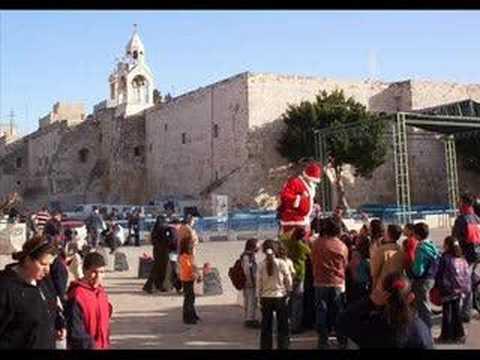 O Little Town of Bethlehem - Virtual Tour at www.obethlehem.com