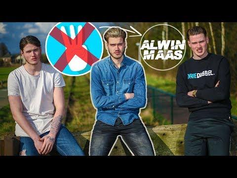 Waarom ik (DRIEDUBBEL) naar (Alwin Maas) VERANDERD heb!!! *De Waarheid* (REUPLOAD)