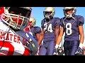 Mater Dei v St. John Bosco Freshman Squads - UTR Highlight Mix 2016