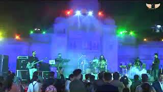Sanyoni The Famous Song by Junoon ( Azadi Band ) 09990908622