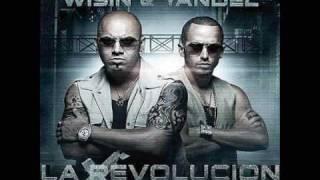 Wisin Y Yandel - Te Siento (VERSION COMPLETA) OFICIAL