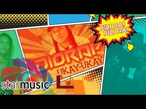 Diorap - Ukay-Ukay (Audio)🎵
