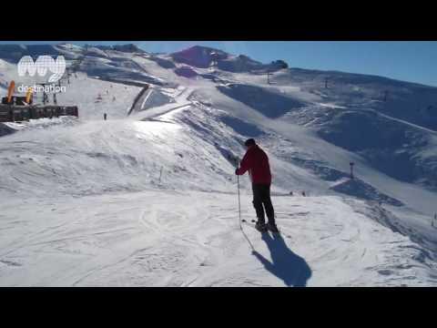 Cardrona Alpine Resort, New Zealand