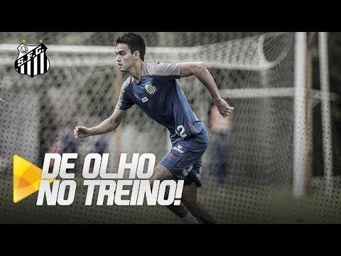 AGUILAR GRADUADO E FOCO NO BAHIA | DE OLHO NO TREINO (26/06/19)