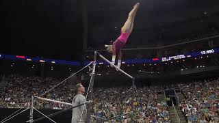 MyKayla Skinner - Uneven Bars – 2019 U.S. Gymnastics Championships – Senior Women Day 2