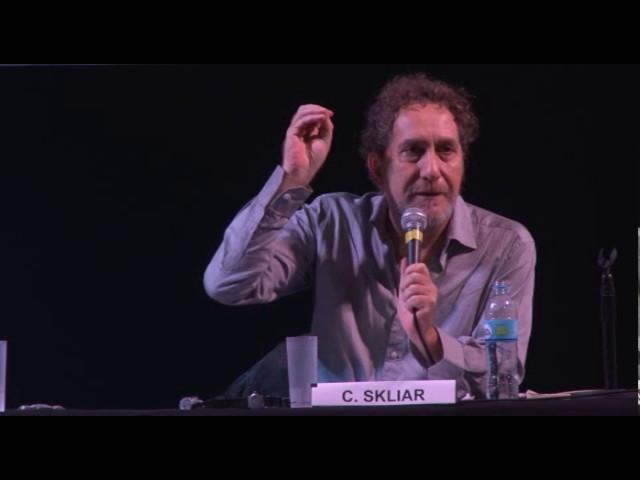 Carlos Skliar. Pedagogías de la fragilidad: educar y apasionarse por las vidas singulares
