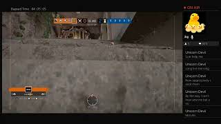 Let's Play! - R6 Sniege