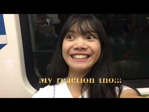 TRIP TO SINGAPORE | VLOG 3