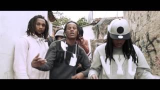 Kapa GDR ft. Bleu GDR  -  STREET LIFE (OficialClip)
