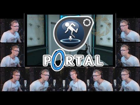 Portal - Still Alive Acapella