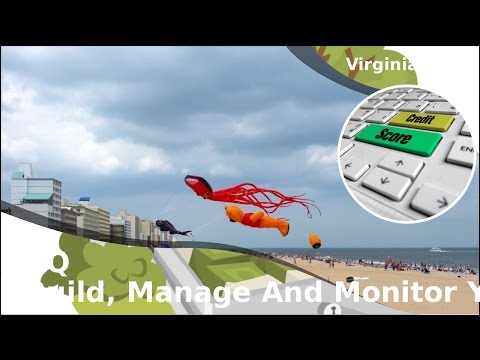 Find Out About Credit Repair Company Virginia Manage And Monitor Your Credit With Bq