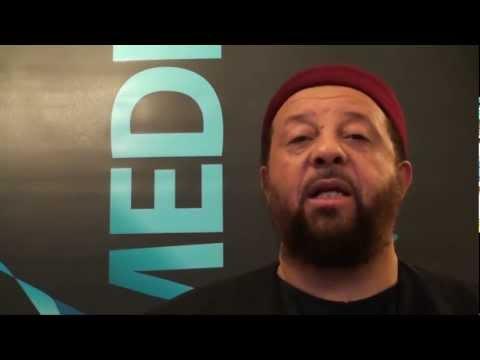 Shaykh Abdullah Hakim Quick - From Christianity to Islam | likeMEDIA.tv