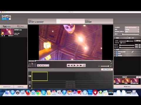 gopro studio 2.0.1