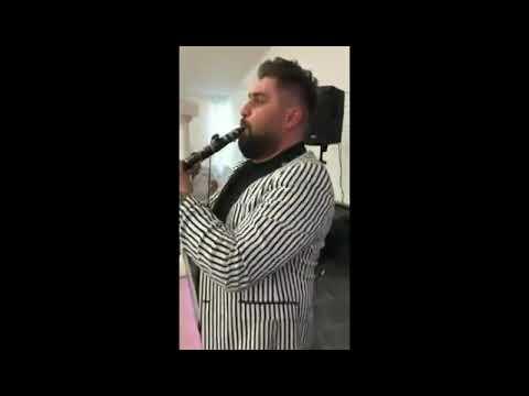 Artur Petrosyan(Ponch) Klarnet Live Armenian Wedding In Germany 06.04.2019💣