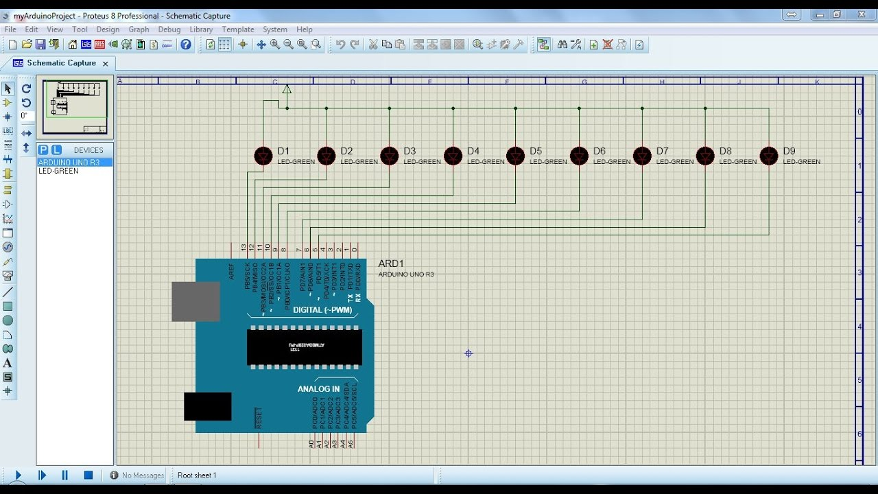 medium resolution of how to arduino simulation in proteus 8
