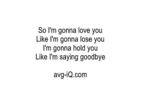 Like I'm Gonna Lose You by Meghan Trainor Guitar...