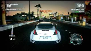Need For Speed: The Run - Walkthrough Gameplay Part 7 [HD] (X360/PS3/PC)