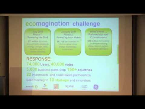 NHHPC Innovation Lecture Series (ILS) - Lisa Kennedy