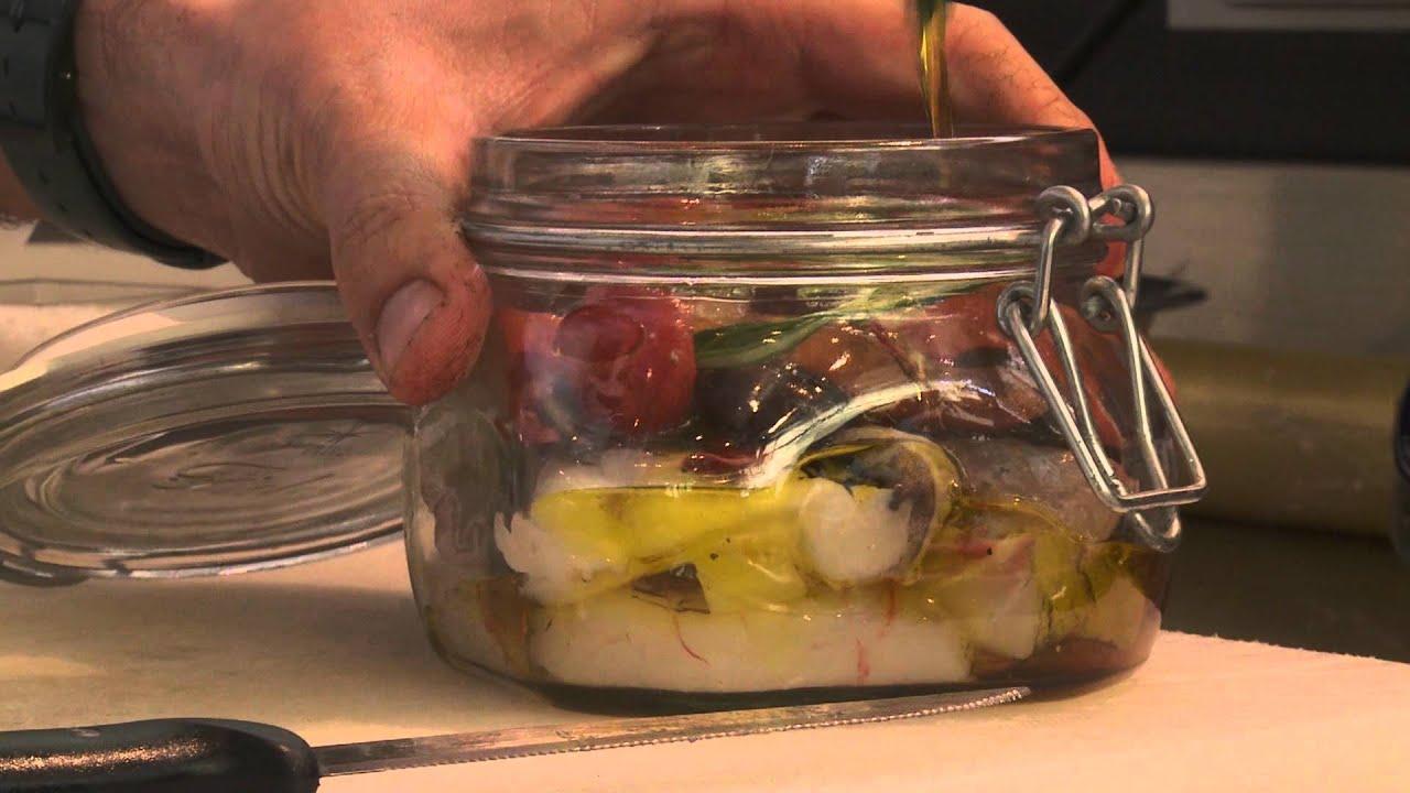 Passatelli al pesce le ricette da chef youtube for Ricette veloci da cucinare