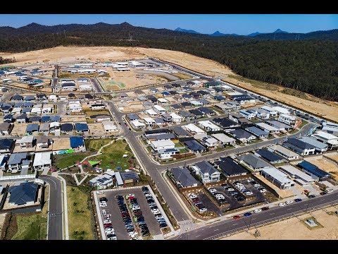 Springfield Rise At Spring Mountain Project Update 2018