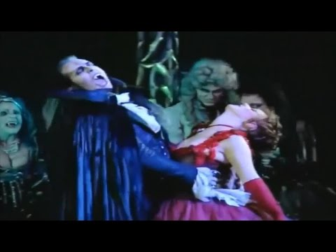 Dance of the Vampires - Full German Musical (+english translation) - Part 6