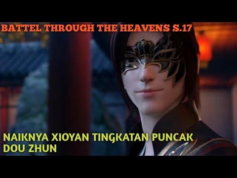 Battel Through The Heavens Season 17 Episode 45,46,47,48