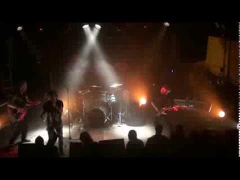Concert SOHO (tribute Deep Purple) à l'Ampérage de Grenoble le 28-02-2014 vidéo 2
