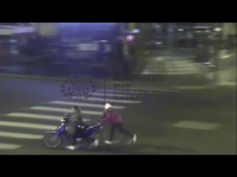 Arrestos Exitosos Policía Argentina #3