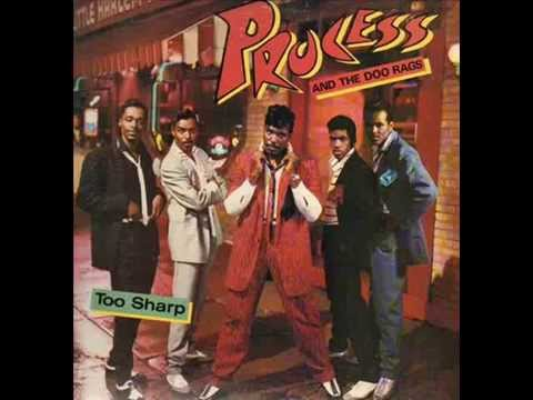 Process & The Doo Rags - The Bells