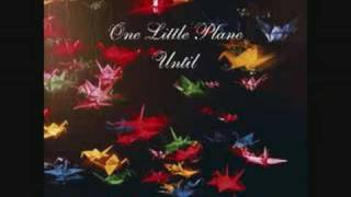 One Little Plane - Sunshine Kid