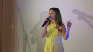 """Софья   Опалихина  - """"TV SHANS"""""""
