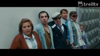 Супер Бобровы (2016) - Трейлер