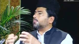 What is the proof that Hadhrat Mirza Ghulam Ahmad (as) is the true Promised Messiah_.flv