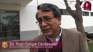 Tema: San Marcos implementará Centro de Salud Mental Universitaria