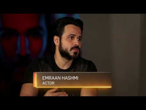 Emraan Hashmi speaks to Atika Ahmad Farooqui on Films, marriage and children