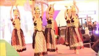 Tari Jaipong Rak Kalang Sunda Tidas
