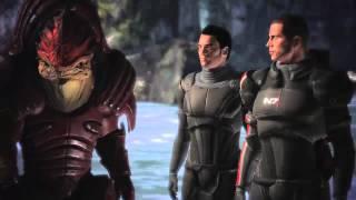 Mass Effect переиздание! А оно надо?