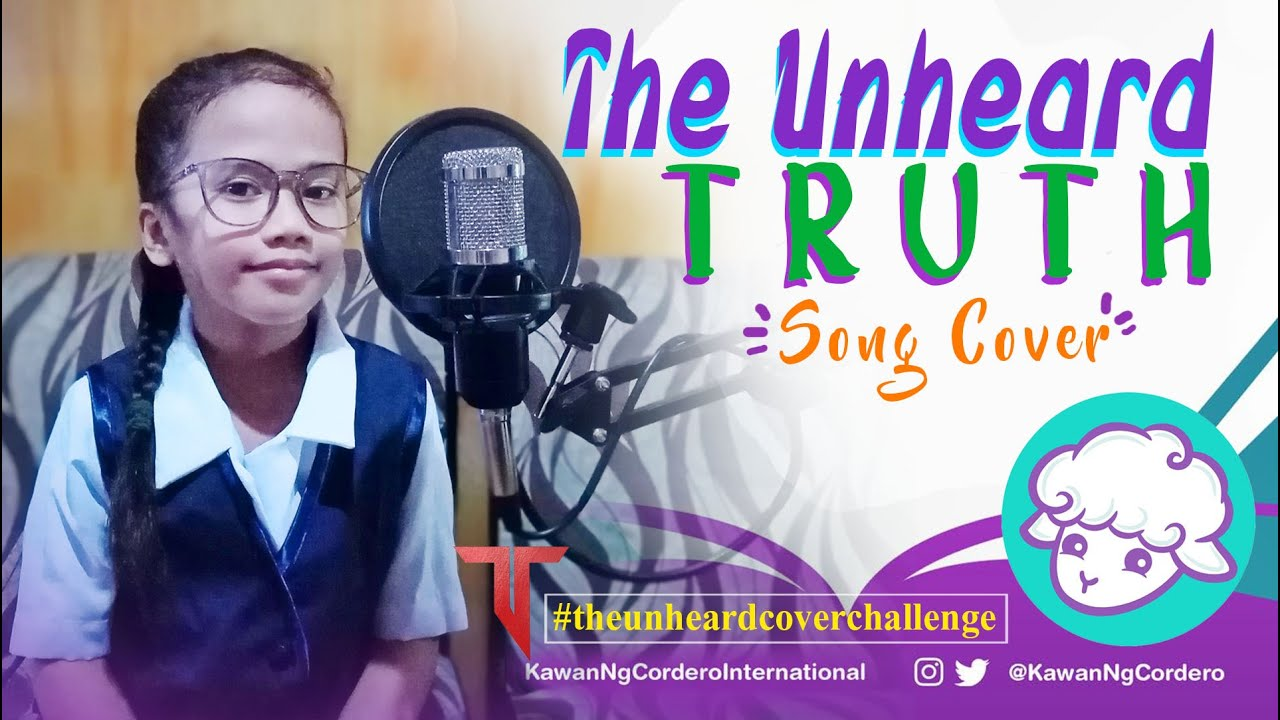 Download The Unheard Truth Song Cover | Challenge by KNC Khyra Trix Ortiz