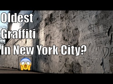 Wall Street and Battery Park- Hidden Places (Things to Do in New York City)