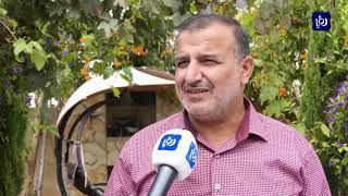 الاحتلال يعتقل الشاب مالك اشتيه جنوب مدينة نابلس المحتلة - (9-9-2019)